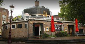 mike's badhuistheater amsterdam