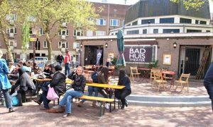 mikes badhuistheater amsterdam