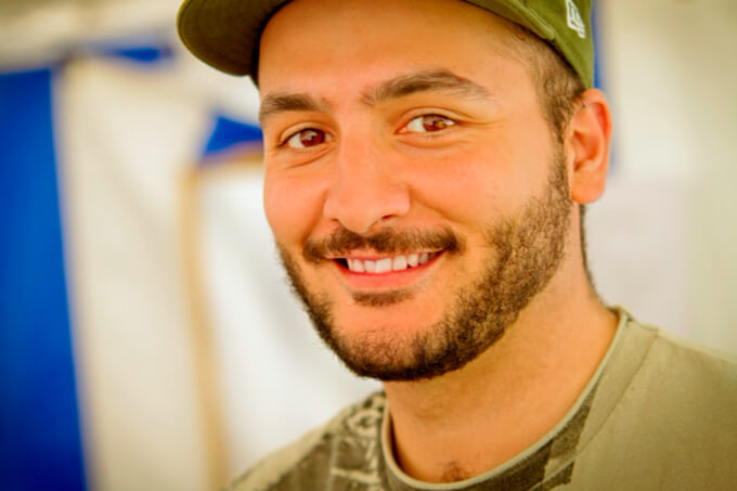 Roozbeh Behtaji