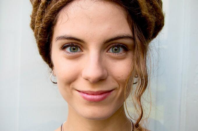 Sofia Cartuccia