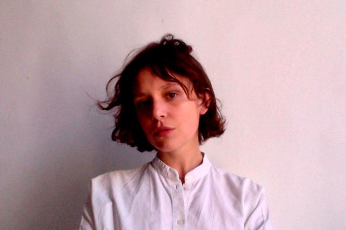 Zoe Le Voyer